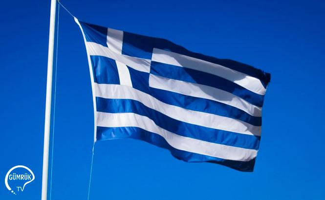 Yunanistan'da Sanayi İthalatı Fiyatları Fırladı
