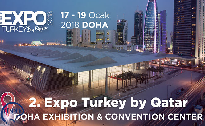 2. Expo Turkey by Qatar Başladı