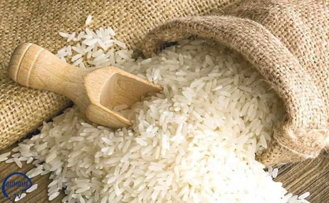 2018 Yılında Pirinç İhracatı 6 Milyon Tona Ulaşacak