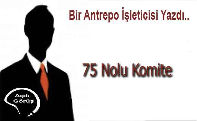 75 Nolu Komite