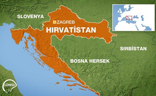 Hırvatistan Transit Ticareti İçin Kullanılacak Yeni Yolları Belirledi