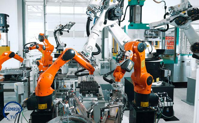 Otomasyon ve Robot Kullanımı Açısından Türkiye Gelişime Açık Bir Ülke