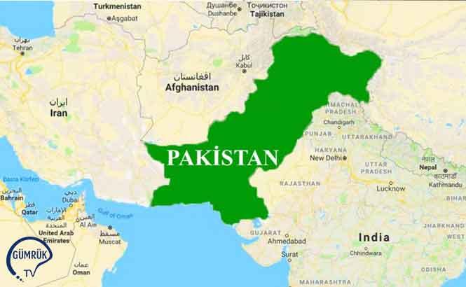Sanal Genel Ticaret Heyetinde Yeni Rota Pakistan