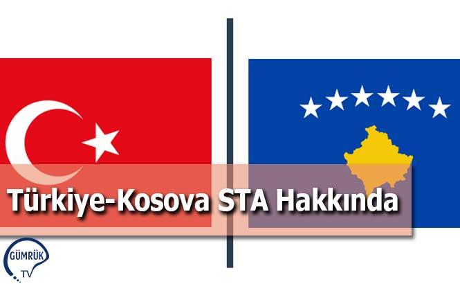 Türkiye-Kosova STA Hakkında