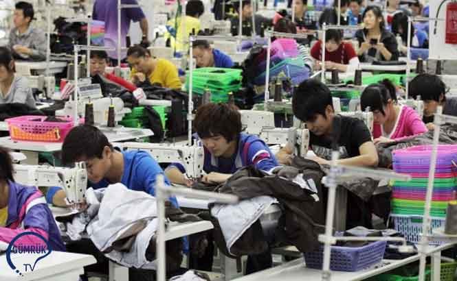 Asya Ülkelerinde Modern Kölelik Riskleri Artıyor