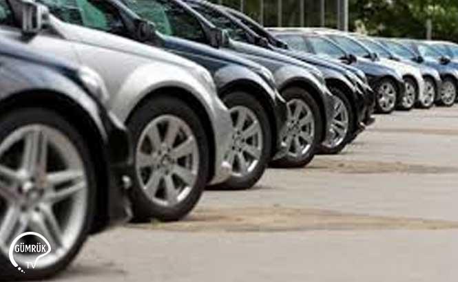 Avrupa'da Yeni Otomobil Satışı Azalmaya Devam Ediyor