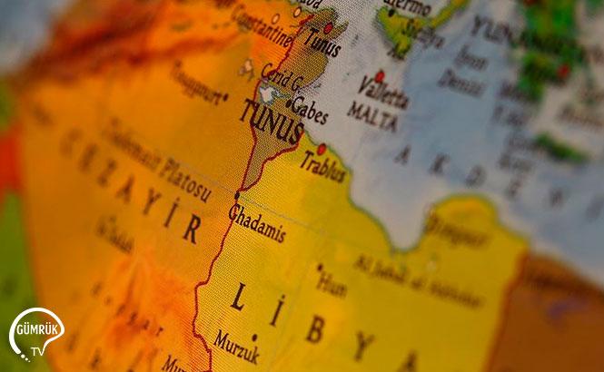 Tunus Minibüs İthalatına Karşı Korunma Önlemi Soruşturması Başlattı