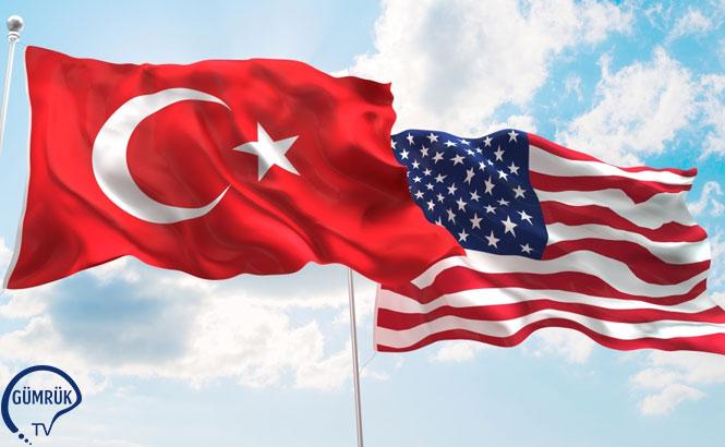 Trump'ın İlk Senesinde Türkiye-ABD Ticareti Arttı