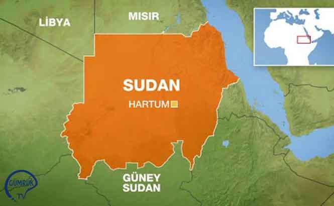 """Ticaret Müşavirleriyle Elektronik Sohbetler """"Sudan"""""""