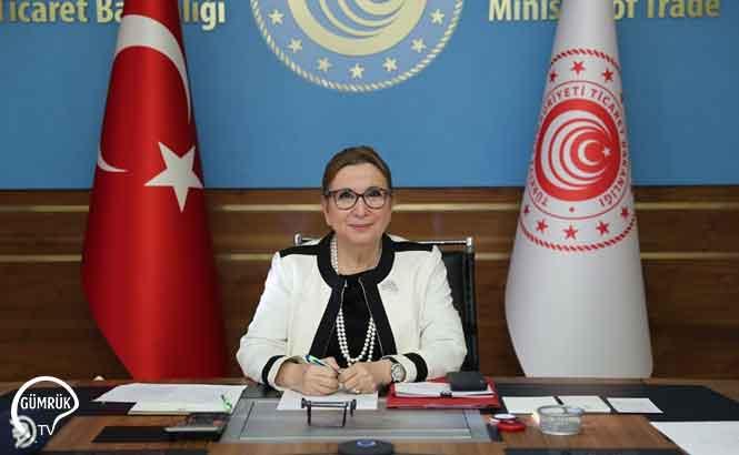 Yurtdışı Müteahhitlik ve Teknik Müşavirlik Hizmetleri Değerlendirme Toplantısı