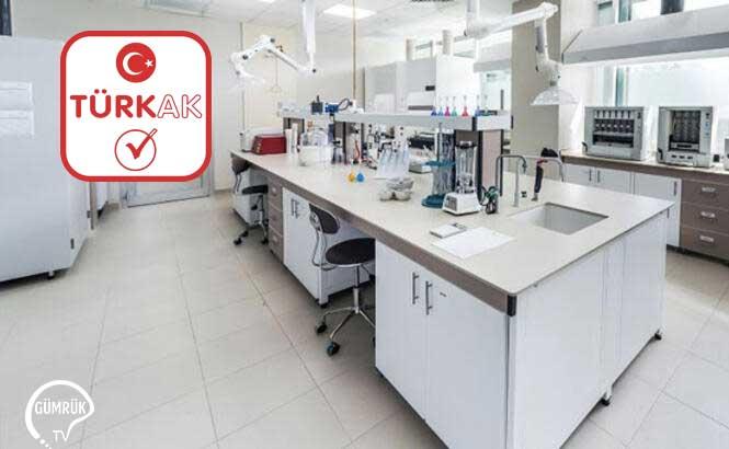 İzmir Laboratuvar Müdürlüğü 8 Metotta Daha Akredite Oldu