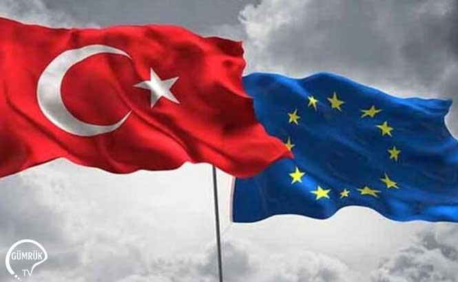 AB'den Türkiye'ye Ek Süre