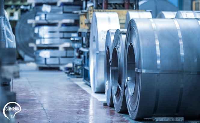 Küresel Çelik Talebinde Artış Beklentisi