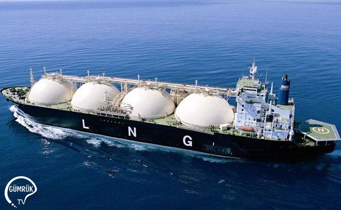 Bangladeş LNG İthalatı için Finansman Arayışında