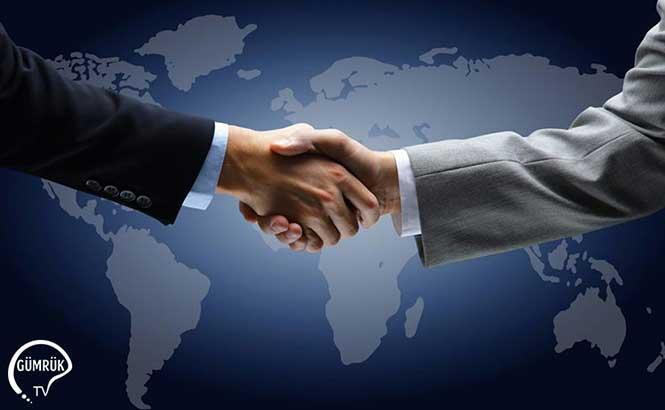 Çin ve Gürcistan Arasında Serbest Ticaret Dönemi