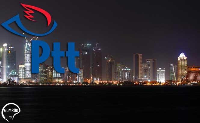 PTT Dünyanın 7'nci Büyük Lojistik Şirketi