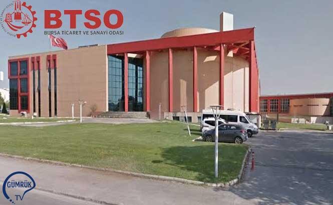BTSO'dan EK Hizmet Bedelleri Konusunda Bilgilendirme