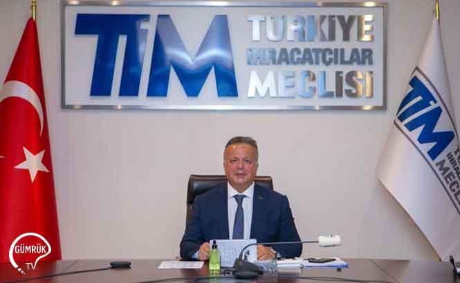 """""""Türkiye Vazgeçilmez, Güvenilir Bir Tedarikçi"""""""