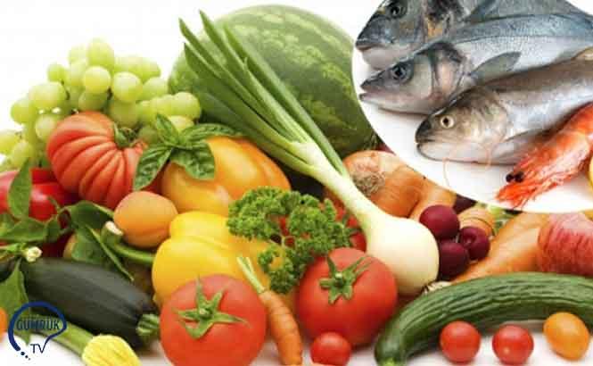 Singapur'dan Yaş Meyve Sebze ve Balık Talebi