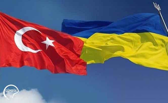 Ukrayna Porubne Kapısında Eylem