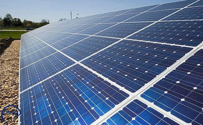 ABD Güneş Paneli Gümrük Vergisine Tepki