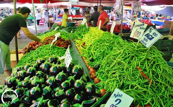 """""""Tarım ve Gıdada İhracat Pazarlarımızı Geliştirmeliyiz"""""""