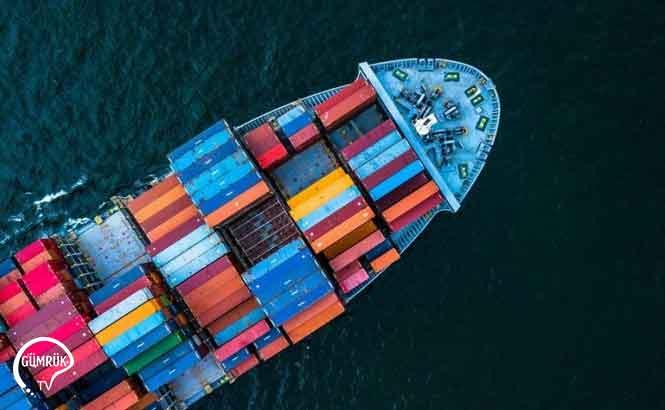 Dış Ticarette En Çok Kullanılan Taşıma Şekli Deniz Yolu Taşımacılığı
