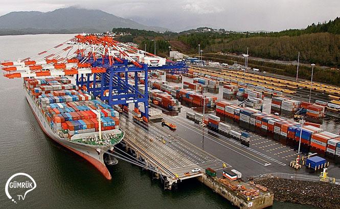 Dış Ticaret Hacmi yüzde 71 Arttı