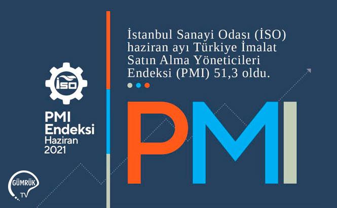 Türkiye İmalat PMI Haziran Raporu Açıklandı