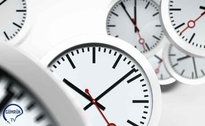 Uludağ Gümrük Müdürlüğü Mesai Saatleri