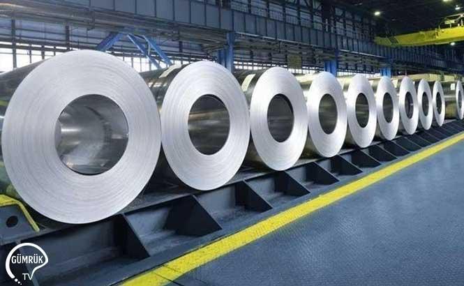 Abd'nin Ham Çelik Üretimi Haftalık Yüzde 1,7 Arttı
