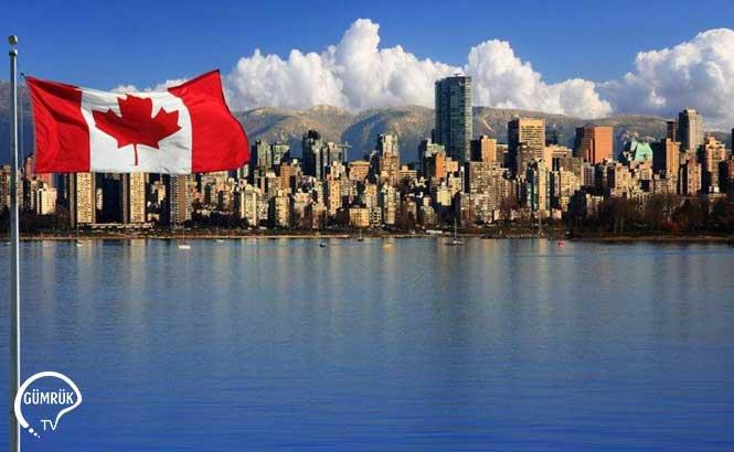 Kanada'da İmalat Satışları Kasım Ayında Yüzde 0,6 Düştü