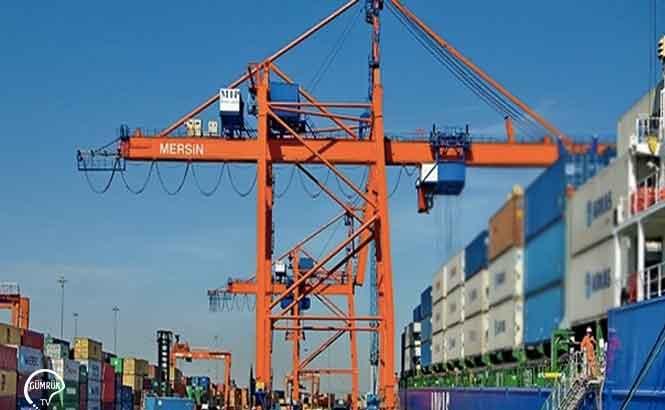 İçişleri Bakanlığı Liman Giriş Kartları Yazısı