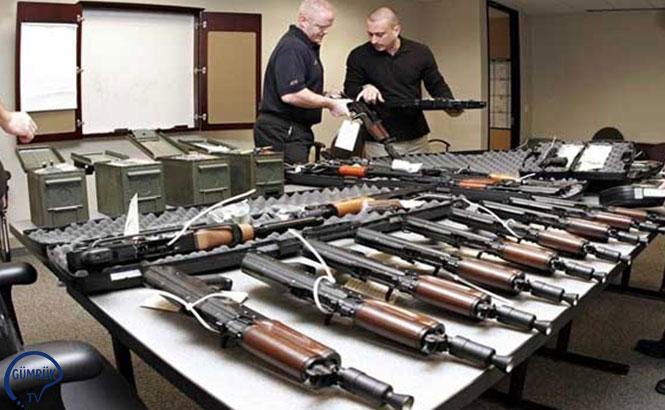 Bosna Hersek'in Silah ve Mühimmat İhracatı Son Dört Yılda İki Kat Arttı