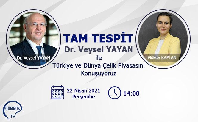 Tam Tespit: Türkiye ve Avrupa Çelik Piyasasında Neler Oluyor?
