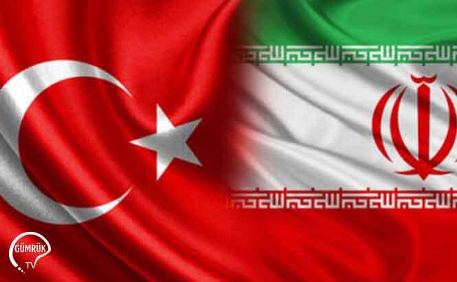 İran ve Türkiye Arasındaki Ticaret Hacmi Yüzde 70 Daraldı