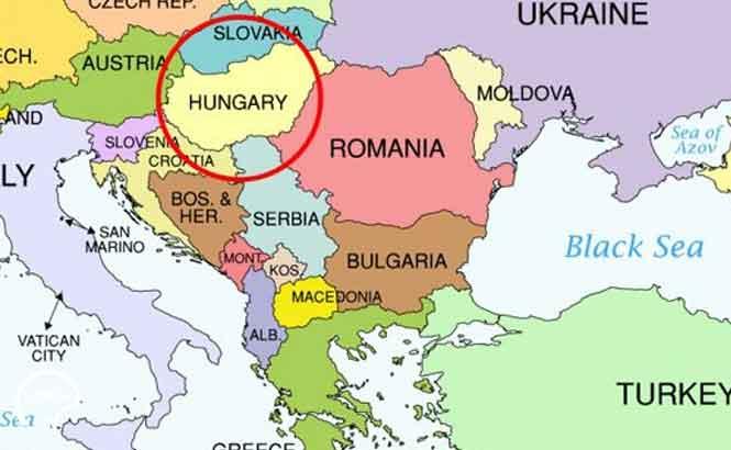 Macaristan Geçiş Belgeleri Tükeniyor!
