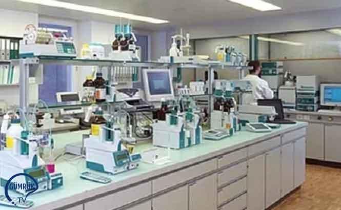Bursa Laboratuvar Müdürlüğü Taşınıyor