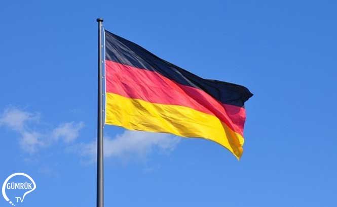 Dış Ticaretin Etkisiyle Almanya'da Ekonomik Büyüme 6 Yılın Zirvesinde