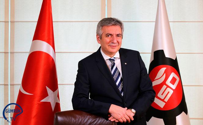 """İSO Başkanı Bahçıvan: """"Türkiye'nin Paris İklim Anlaşması'nı Onaylamamasının Savunulacak Bir Tarafı Yok"""""""