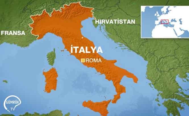 2020 Temmuz - Ağustos - Eylül Dönemlerine Ait İtalya Römork Çektirme Belgeleri