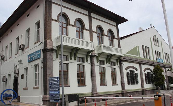 Bölge Müdürlüğü Bakım Onarım Sonrası Yeni Çehresiyle Hizmet Vermeye Devam Ediyor