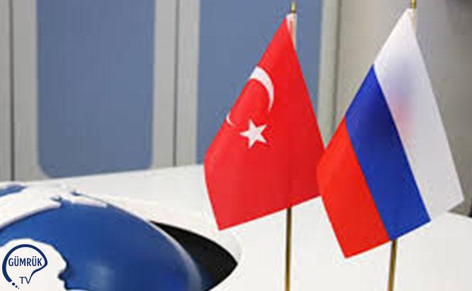 İlave Rusya İkili Geçiş Belgeleri Türkiye'de