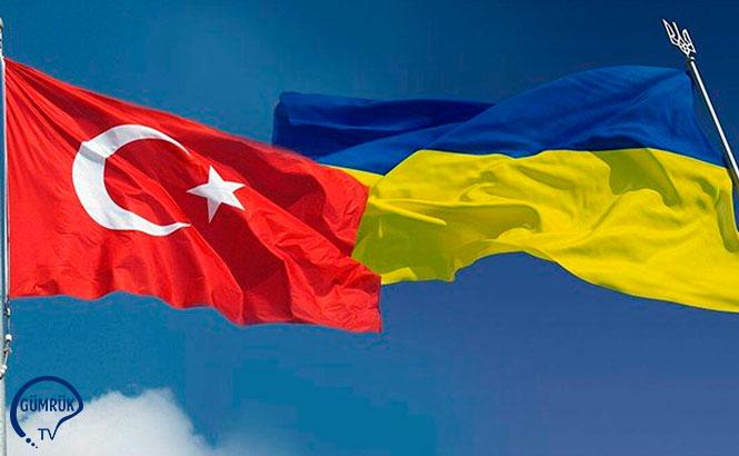 Ukrayna'nın Türkiye'den Yaptığı İhracat Yüzde 58 Arttı