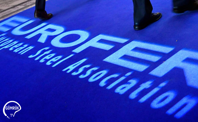 EUROFER'den AB'ye 'Avrupa Çelik Yeşil Anlaşması' Çağrısı