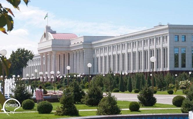 Özbekistan Bazı Ürünlerin İthalatına Vergi Muafiyet Getirdi