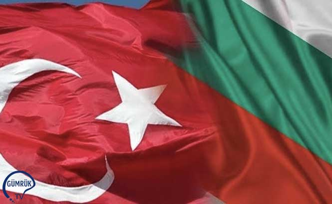 Bulgaristan Gümrük Türkiye'nin İhracatını  Etkileyecek