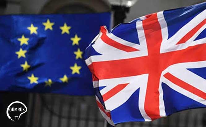 İngiltere AB ile Ticaret Anlaşması Konusunda Kararlı
