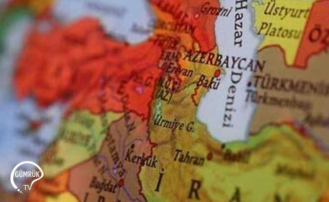 İran ile Azerbaycan Arasında İşbirliği Anlaşması