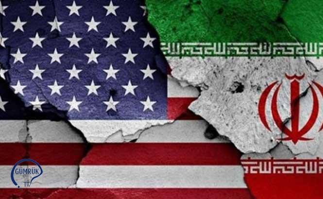 ABD'den İran'a Başkanlık Kararnamesi
